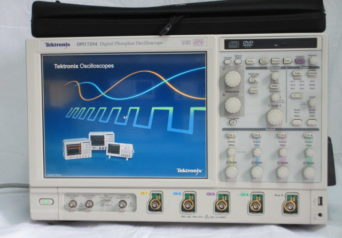 Tektronix DPO7254/USB,TPA-BNC4 オシロスコープ