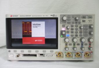 キーサイト DSOX3104T オシロスコープ