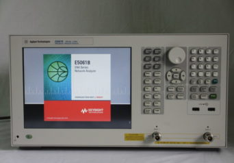アジレント E5061B/020,235 ENAシリーズ ネットワーク・アナライザ