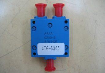 ARRA 0200-2 デバイダ