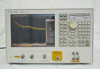 Agilent E5052A シグナル・ソース・アナライザ