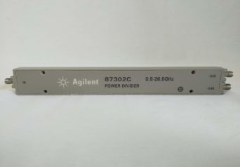 Agilent 87302C ハイブリッド・パワー・ディバイダ