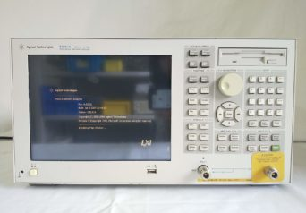 アジレント E5061A ENA-L RFネットワーク・アナライザ