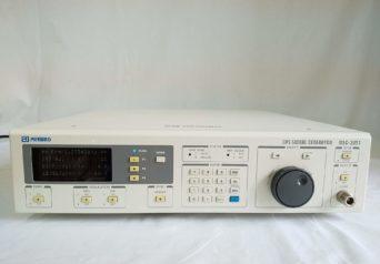 目黒電波測器 MSG-2051 GPS信号発生器
