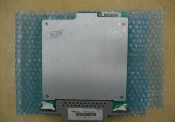 HP 44470A 10CHマルチプレクサ・モジュール