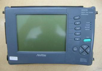 アンリツ 光ファイバ試験器(OTDR)  MW9070B