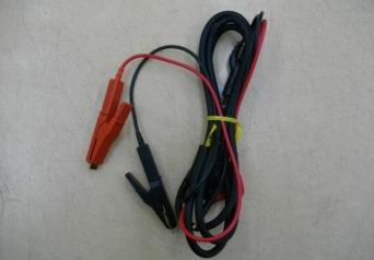 日置電機 温度センサ付クリップ形リード 9460