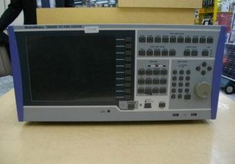 シバソク TVテスト信号発生器 TG945AX