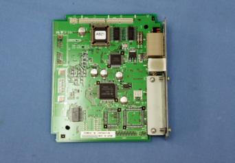 テクシオ USBインターフェース IF-50USB