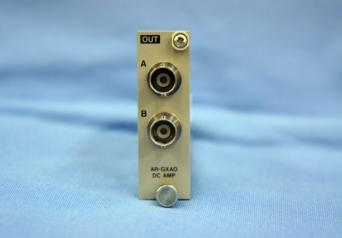 ティアック AR-GXAO アナログ出力アンプ(GX-1用)