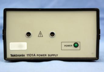 テクトロニクス FETプローブ用電源 1101A