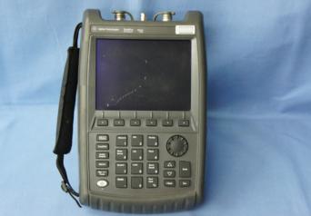 アジレント ケーブルアンテナアナライザ N9912A