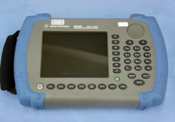 Agilent N9340B スペクトラムアナライザ