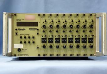 共和電業 動ひずみ測定器 DPM-8K