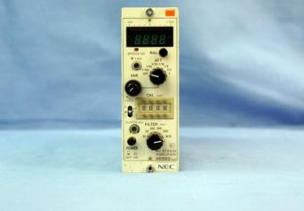 NEC三栄 動ひずみ測定計 AS1503