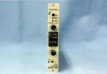共和電業 動歪計ユニット DPM-72B