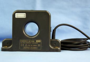 日置電機 9709 AC/DCカレントセンサー