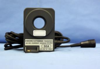日置電機 クランプセンサ CT6862-10