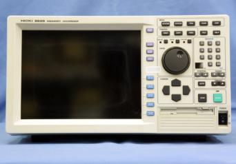 日置電機 8826 メモリレコーダー