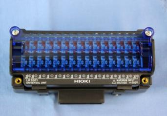 日置電機 LR8501 ユニバーサルユニット