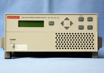 ケースレー リードバック電源 2303
