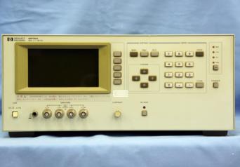 キーサイト C-Vメータ 4279A