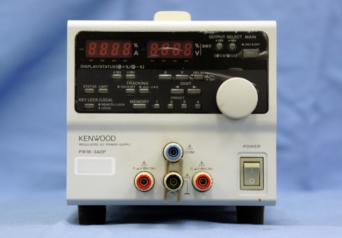 テクシオ 直流電源 PW18-3ADP