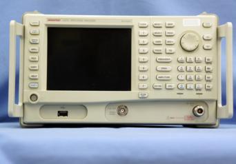 アドバンテスト スペクトラムアナライザー U3751