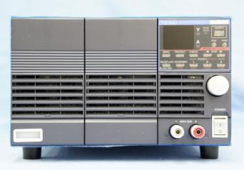テクシオ 直流電源 PDS20-36A