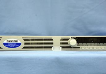 菊水電子 PAG60-25 直流安定化電源