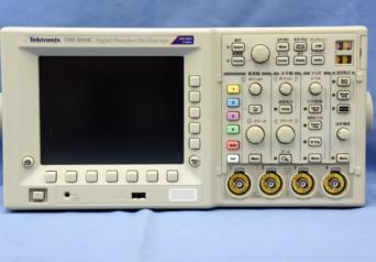テクトロニクス デジタルオシロスコープ TDS3054C