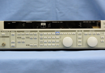 菊水電子 FM/AMステレオ信号発生器 KSG4310