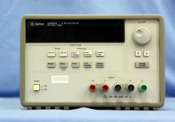 アジレント 直流安定化電源 E3632A