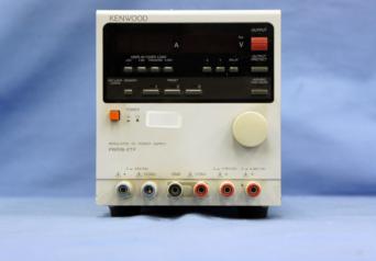 テクシオ 直流電源 PWR18-2TP