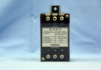 日置電機 変圧器 9303