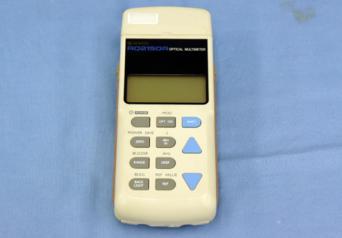 横河電機 光マルチメータ AQ2150A(AQ2752付き)