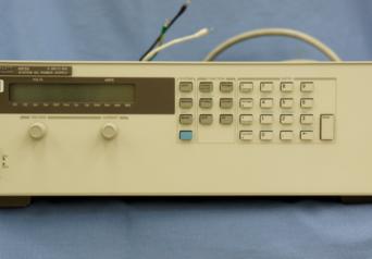 HP 6812A ACパワーソースアナライザー