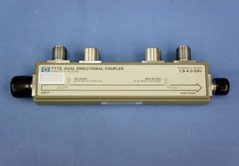 HP 方向性結合器 777D