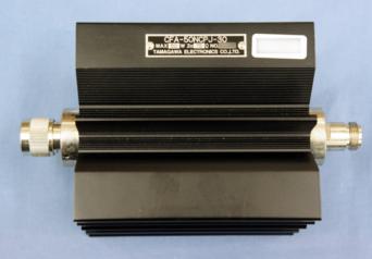 多摩川電子 CFA-50NCPJ-30 固定アッテネータ