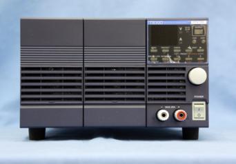テクシオ 直流安定化電源 PS10-120A