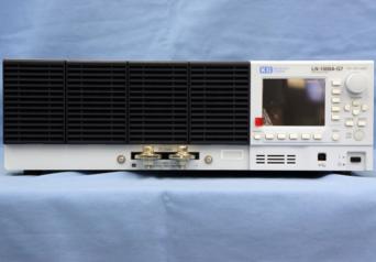 計測技研 電子負荷装置 LN-1000A-G7