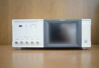 日置電機 ケミカルインピーダンスアナライザ IM3590