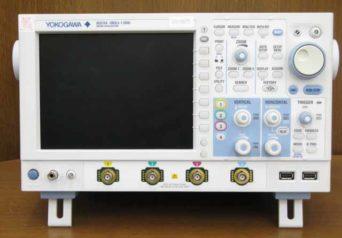 横河電機 デジタルオシロスコープ DL6154