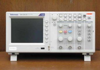 テクトロニクス デジタルオシロスコープ TDS2012C