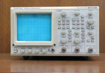 岩崎通信機 オシロスコープ SS-7811