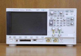 アジレント デジタル・オシロスコープ DSOX3032A