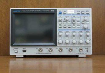 岩崎通信機 デジタルオシロスコープ DS-5524A