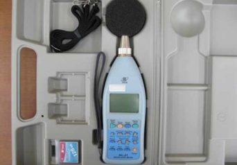リオン NL-21 普通騒音計