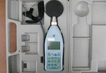 リオン NL-20 普通騒音計