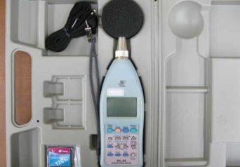リオン NL-22 普通騒音計